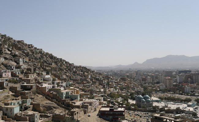Blast Targets Mosque In Afghanistan's Kunduz City: Taliban Official