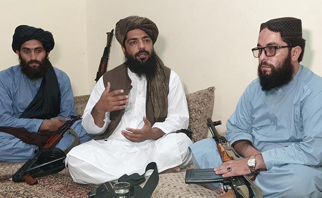 Afghan Women Should Not Work Alongside Men, Says Senior Taliban Figure: Report