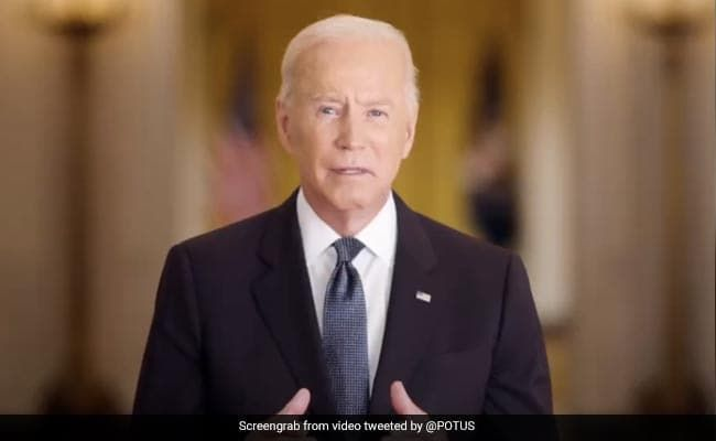 Quad Partnership On Track To Produce 1 Billion Covid Jabs In India, Says Joe Biden