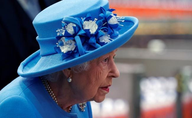 Queen Elizabeth Says Prayers For Victims And Survivors Of 9/11 Attacks