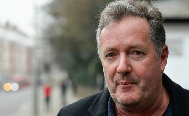 UK Regulator's Clean Chit To Broadcaster Over Piers Morgan's Meghan Markle Comments