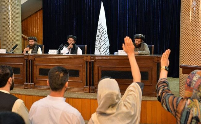 Number Of Women Journalists In Afghan Capital Has Plunged: Watchdog