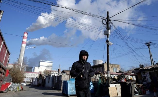 Chinese City Enters Semi-Shutdown Amid Surging COVID-19 Cases