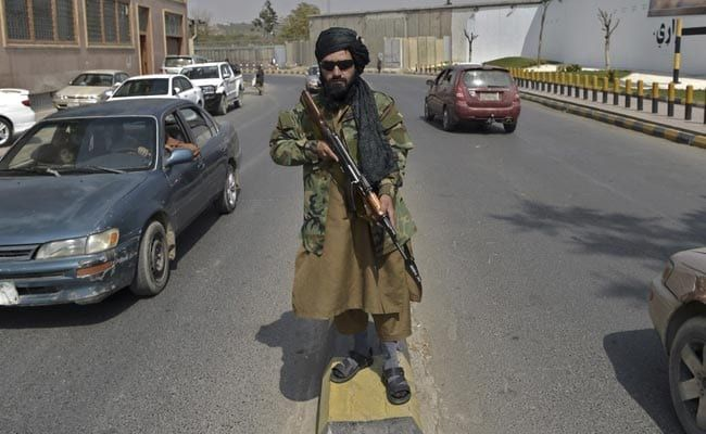 'World Is Watching Them': US Condemns Taliban Plan To Resume Executions