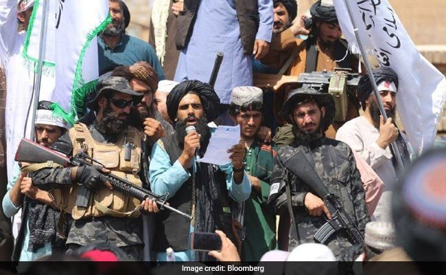 Taliban Set To Unveil New Government Led By Its Supreme Leader: Report