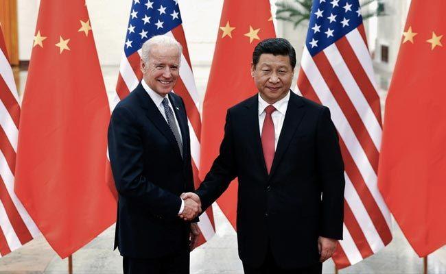 'It's Not True': Joe Biden Denies China's Xi Turned Down Meeting Offer