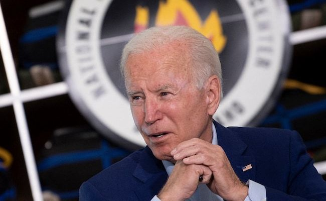 Joe Biden To Speak At UN General Assembly On September 21: White House