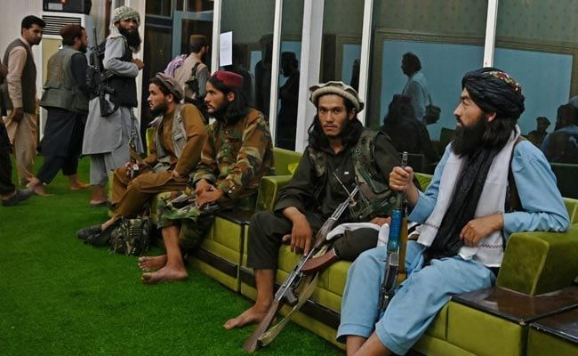 Taliban Brings Back 'Virtue And Vice' Ministry To Implement Islamic Laws: Report