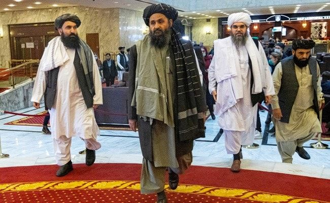 Complete Guide To The New Taliban Government And Its Big Players