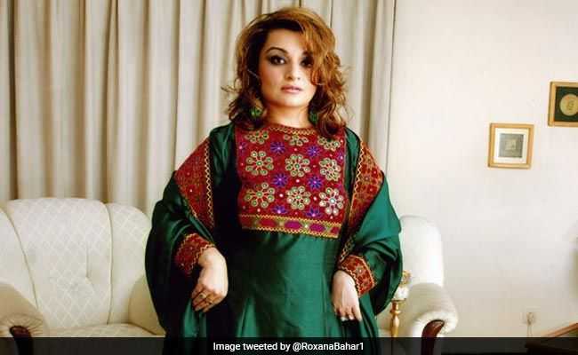 Colourful Aghan Clothing Campaign Counters Taliban Dress Code
