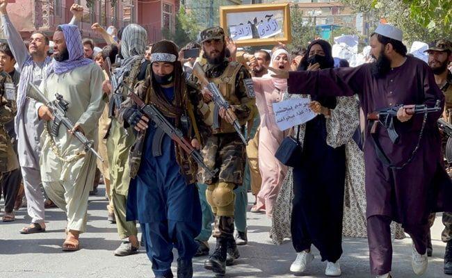 Taliban Thank World For $1 Billion Aid Pledge, Urge US To Show 'Heart'