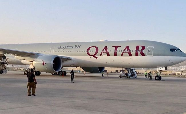Qatar Won't Take 'Responsibility' For Kabul Airport Without Clear Taliban Agreement