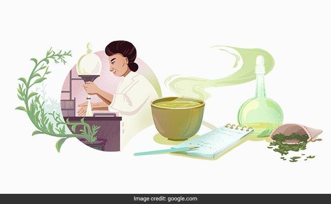 Google Celebrates Japanese Scientist Michiyo Tsujimura With A Doodle