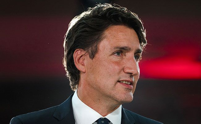 Justin Trudeau Says New Canada Government Will Move 'Faster, Stronger' On Priorities