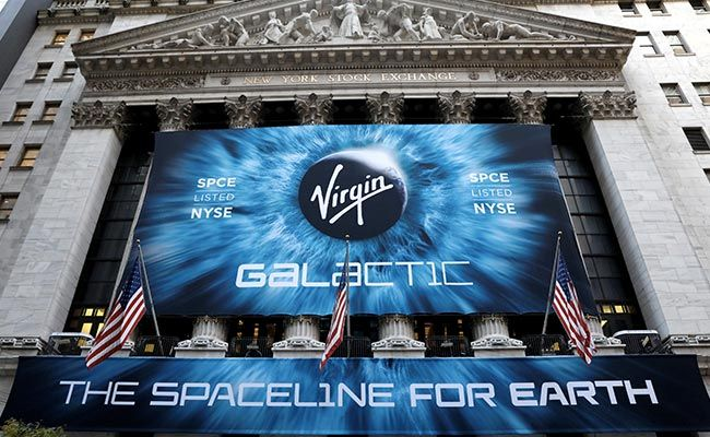 Virgin Galactic Flags Delay To Space Mission With Italian Air Force