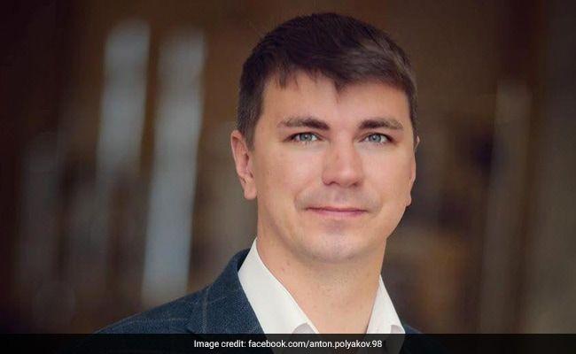 Ukraine Lawmaker, Involved In Probe, Found Dead In Taxi, Police Say 'Fell Ill'