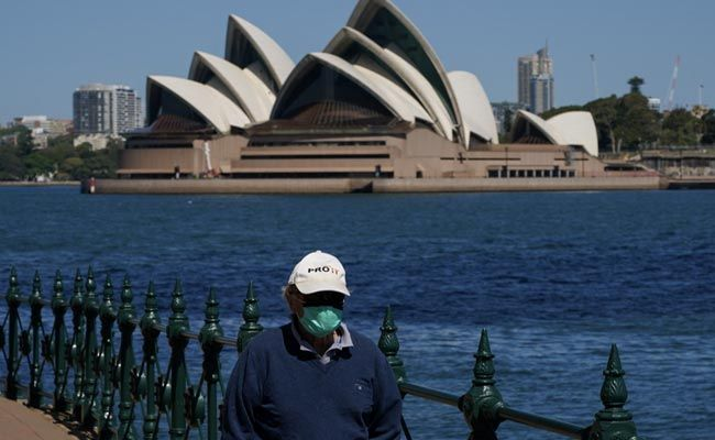 Sydney Prepares To Lift Lockdown Amid Concerns Over Fast Reopening Plans