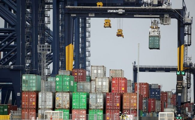 World's Biggest Container Ports Will Remain Clogged Up For Up To 9 Months: UK Ports Body