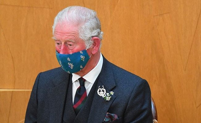 'They Just Talk': Prince Charles Echoes Greta Thunberg On Climate