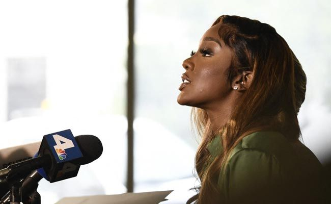 'I Want Remorse From Him': R Kelly Victim On Singer's Conviction