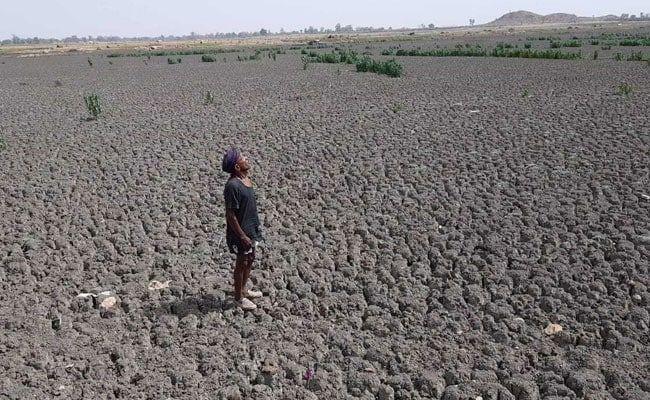 Hunger, Drought, Disease: UN Climate Report Reveals Dire Health Threats