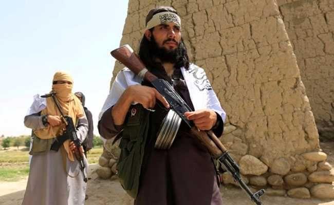 Taliban Capture Sixth Afghan Provincial Capital, Aibak: Deputy Governor