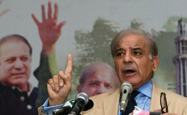 Nawaz Sharif's Brother Shehbaz Sharif Sent To Jail In Money Laundering Case