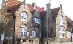 Middelkerke - Huis / Maison - Casa Vostra