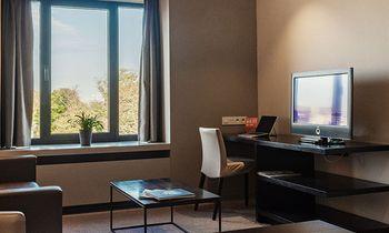 Gent - Hotel - Aparthotel Castelnou
