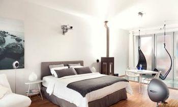 Leuven - Bed & Breakfast - Inblauw - Exclusieve Wellness