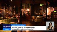 Falência foi destino para 60% dos bares e discotecas