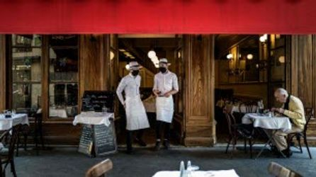 restaurateurs, chauffes, assureurs