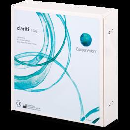 Clariti 1 day φακοί επαφής- 90 φακοί