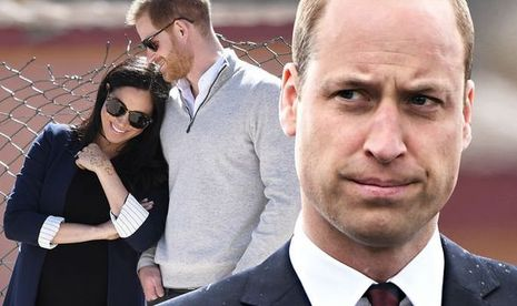 prince, william, harry, chance, loyalty, family