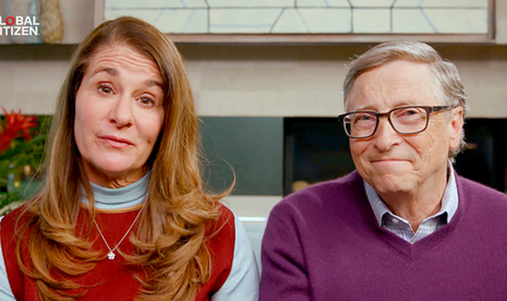 bill, gates, melinda, netflix, marrying, documentary