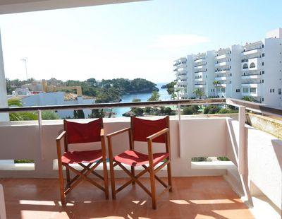 Duplex Wohnung zu verkaufen mit toller Meerblick und direkte Strand zugang