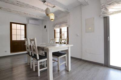 Geraumige Wohnung im Erdgeschoss