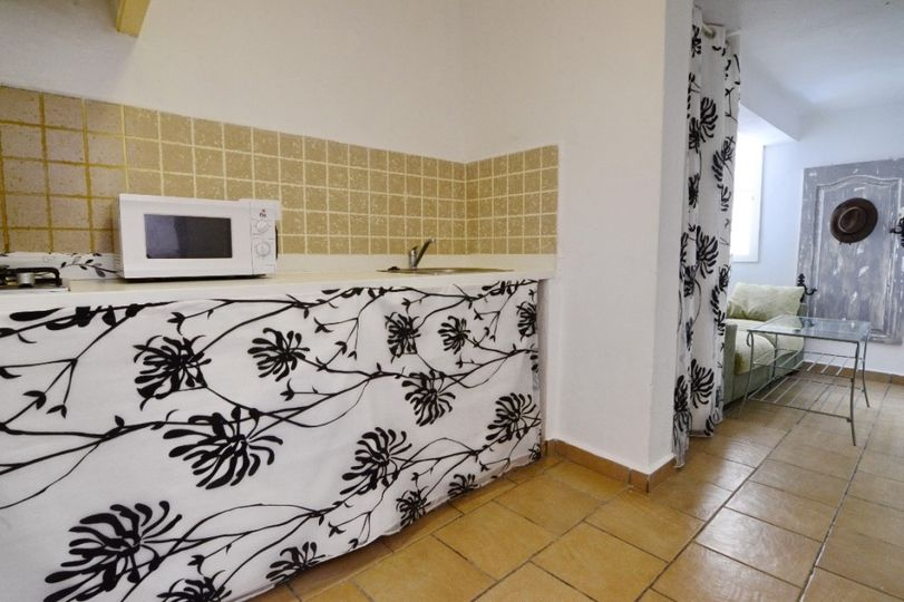 Spacious ground floor apartment for sale in Cala d´Or