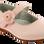 BB Κοριτσίστικη Μπαλαρίνα A1848 Ροζ