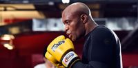 Anderson Silva-Logan Paul boxing match in the works, Paul opened as betting favorite