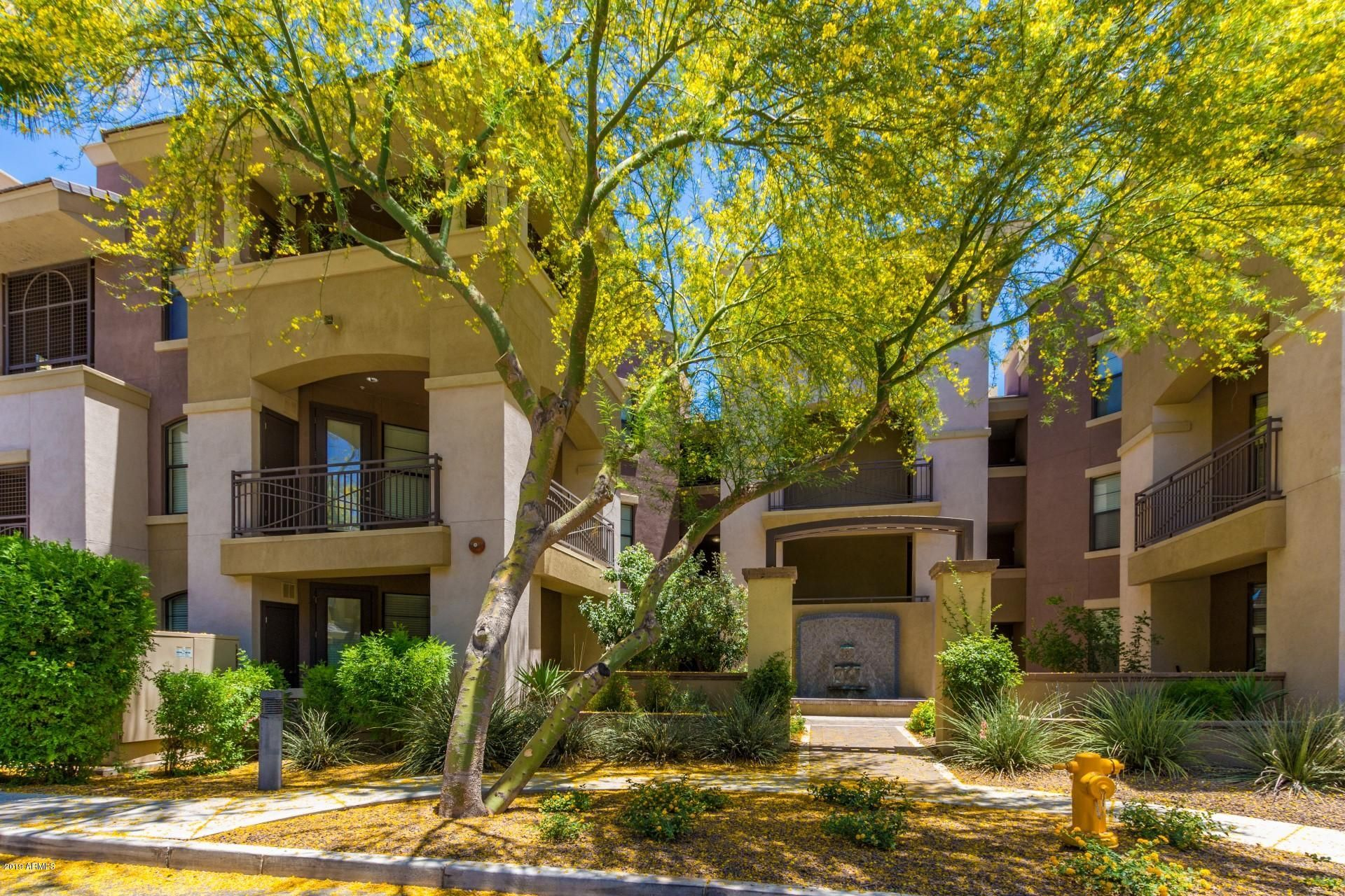 7601 E INDIAN BEND Road 3035 Scottsdale AZ 85250
