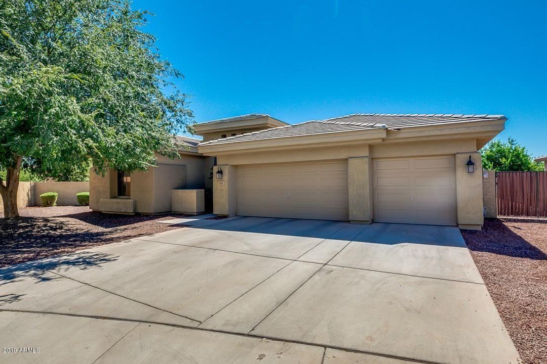 5600 S WHITE Drive Chandler AZ 85249