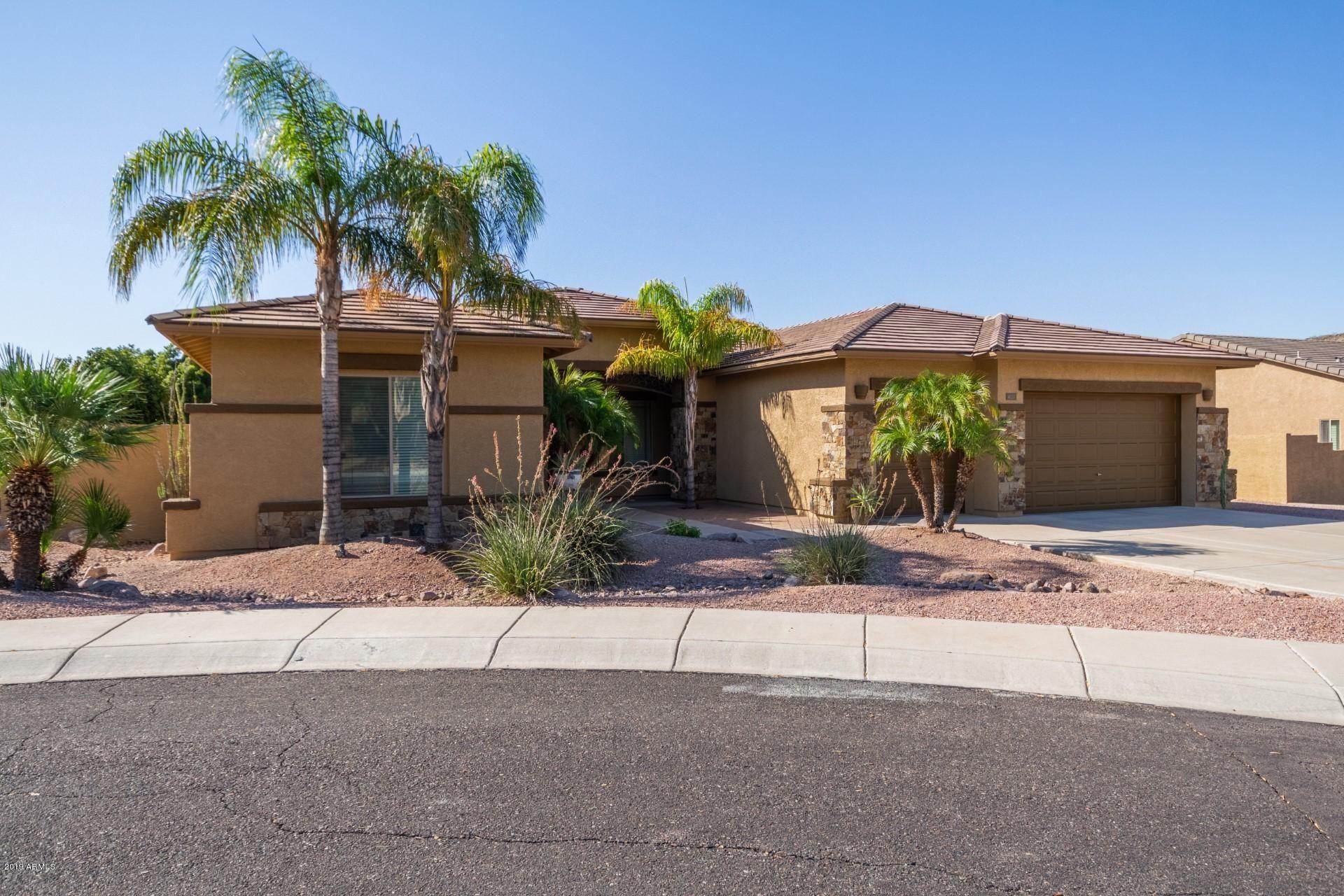 4631 W MARCUS Drive Phoenix AZ 85083