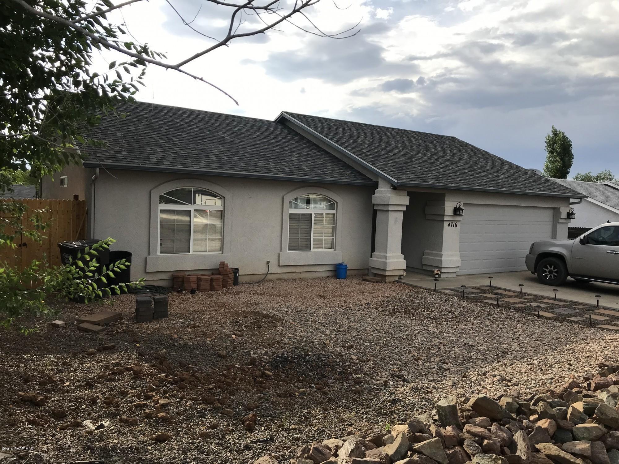 4716 N Meixner Road Prescott Valley AZ 86314