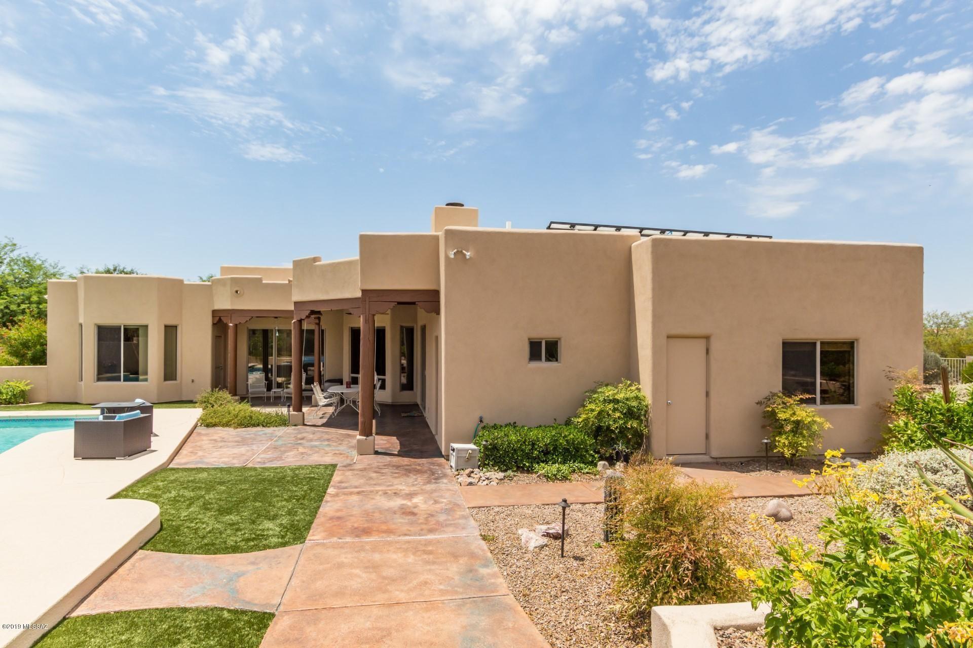 2754 W Appaloosa Road Tucson AZ 85742