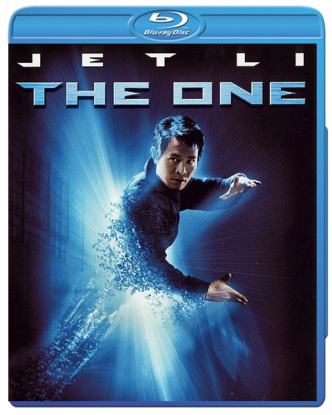 The One (2001) (Open Matte) 1080p MULTI BD REMUX AVC DTS-HDMA 5 1 x264