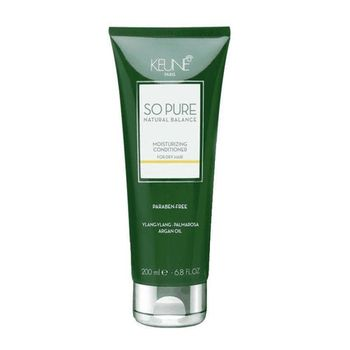 Keune So Pure Moisturizing Conditioner 200ml