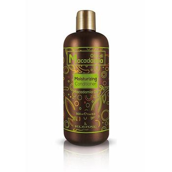 Kleral Macadamia Moisturizing Conditioner 500ml