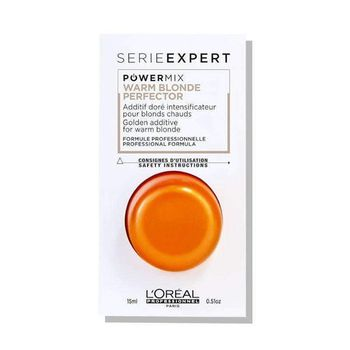 Loreal Professionnel Blondifier Warm Blonde Perfector 15ml