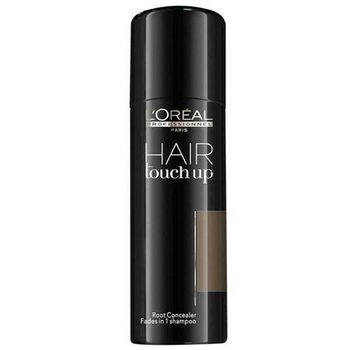 Loreal Professionnel Hair Touch Up Black 75ml